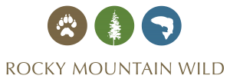 Rocky Mountain Wild Logo