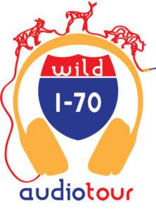 Wild I-70 Audio Tour Logo