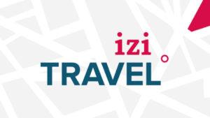izi.Travel Logo